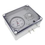 Produktbild: Differenzdruckanzeiger DA2000-K-S