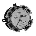 Produktbild: Robuster Differenzdruckanzeiger DA85