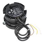 Produktbild: Mehrbereichsdifferenzdrucksensor DS85P