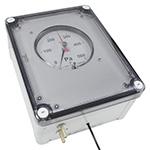 Produktbild: Differenzdruckanzeiger DA2000-A-S
