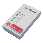 Product picture: CO2-monitor-CM2