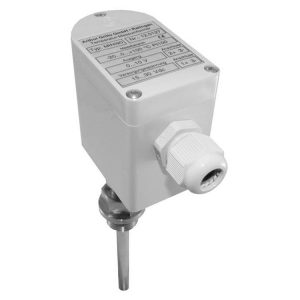 Product picture: Multirange transmitter PFT22K (duct sensor)