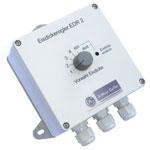 Ice thickness controller - EDR2